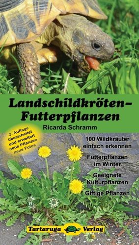 Landschildkröten-Futterpflanzen price reduced copy